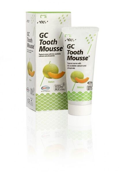 Паста Tooth Mousse GC