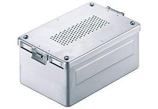 85.327.30 Стерилизационен контейнер 310X190X130 мм, перфорирана BOTTOM и COVER,