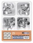 Матрици със среден разрез - № 1.1976