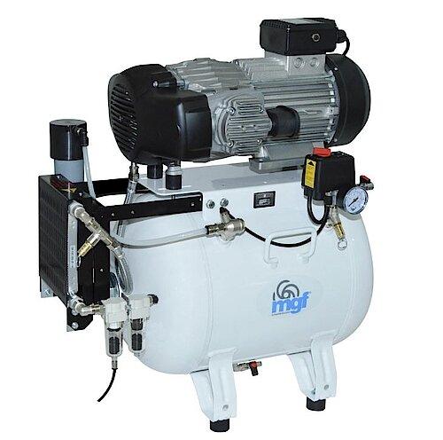 Компресор за CAD-CAM фреза модел 50/15 PRIME M 10 BAR