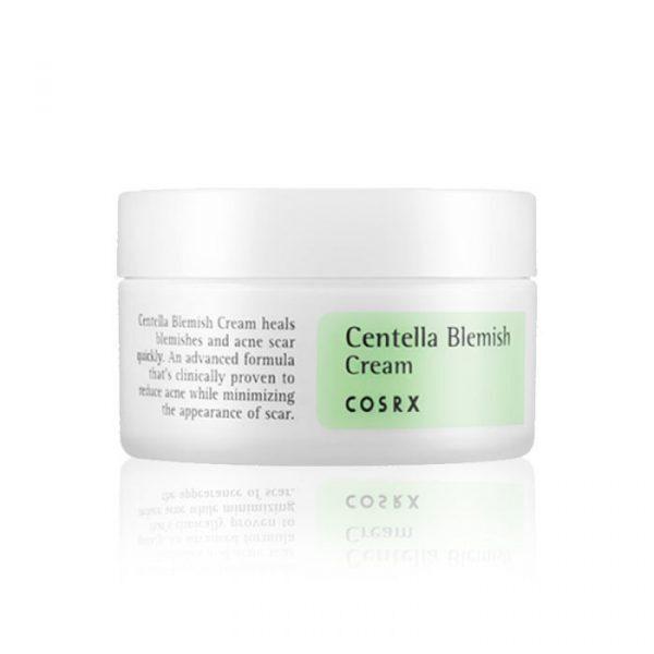 COSRX крем за проблемна кожа с азиатска центела (30g)