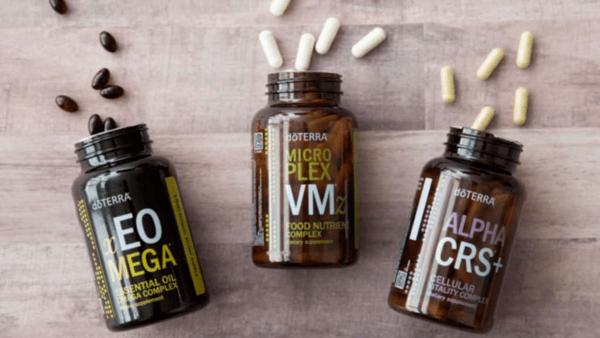 Lifelong vitality pack by doTERRA – всичко, което ни е нужно за енергия и добра форма