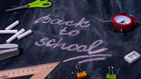 Back to school: Топ 7 етерични масла за деца