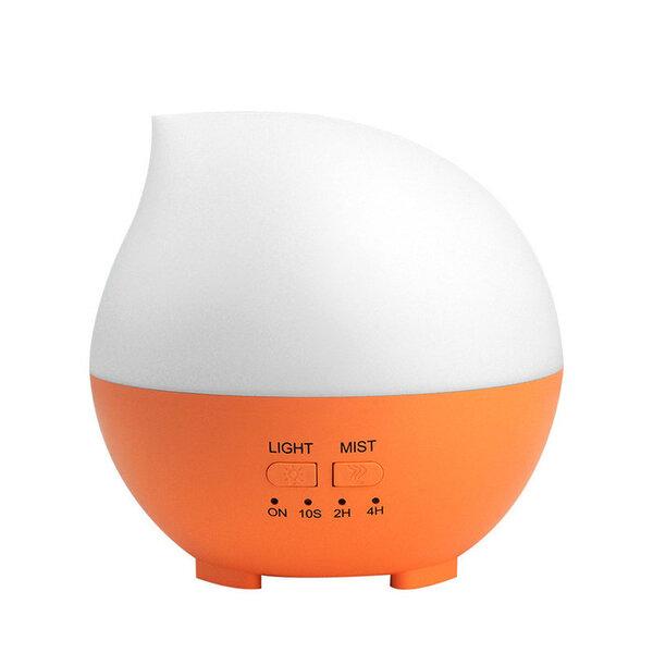 Foggy-Oggy/Фоги-Оги в портокал - детски ултразвуков овлажнител и дифузер
