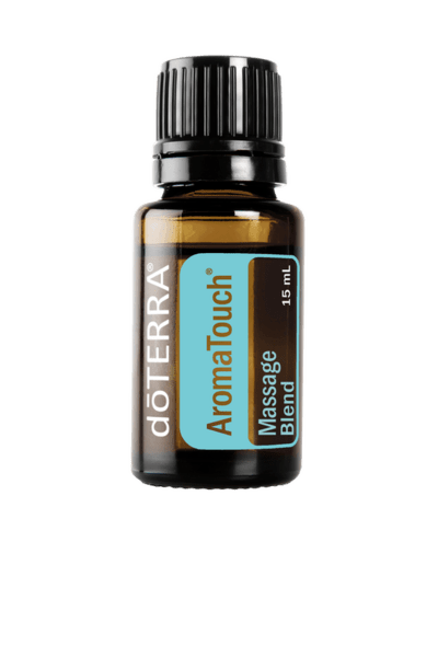 AromaTouch™ масажен бленд