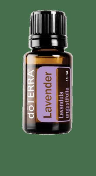 Етерично масло от Лавандула / Lavandula angustifolia 15 мл