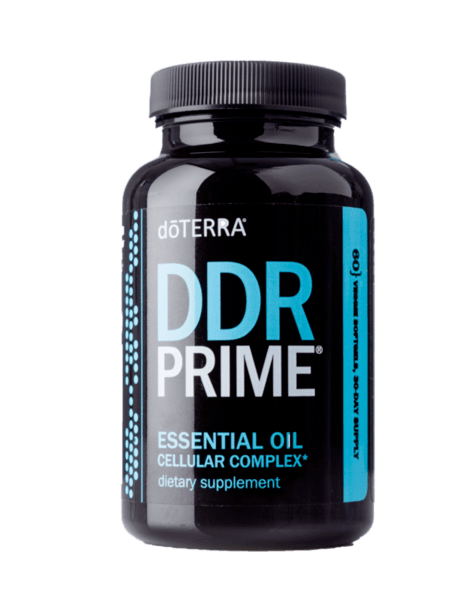 DDR Prime® капсули doTERRA