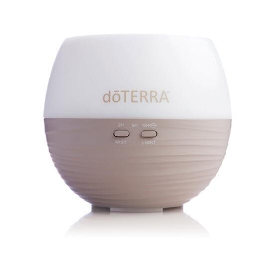Petal 2.0 - doTERRA дифузер