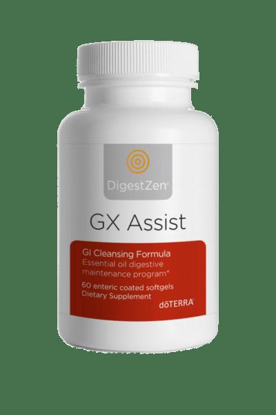GX Assist doTERRA