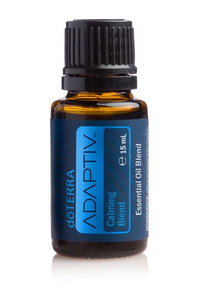 Adaptiv - бленд от етерични масла