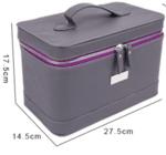 Мега кутия - куфар за етерични масла