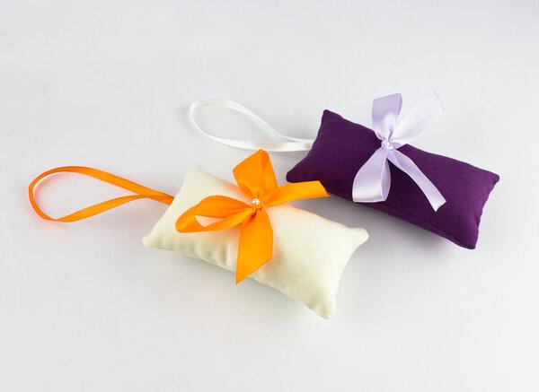 Текстилна торбичка за ароматизиране