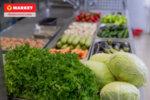 Кулинарията на  T MARKET - приготвена по най-високи стандарти и с любов към храната