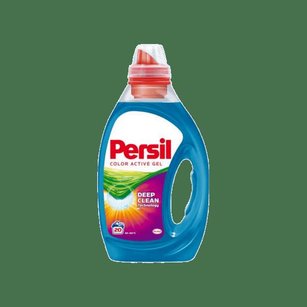 Гел за пране PERSIL Expert Color 20 пранета