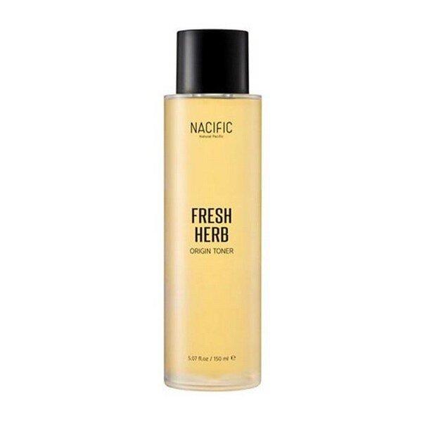 NACIFIC Fresh Herb Origin Toner, 150 ml