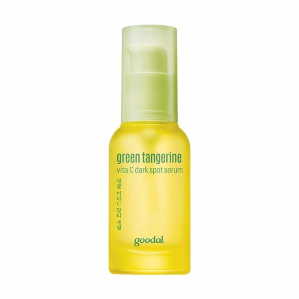 GOODAL Green Tangerine Vita C Dark Spot Serum, 30ml