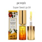 PETITFEE Super Seed Lip Oil, 3 g