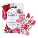 KOELF Rose Petal Satin Hand Mask, 16 g