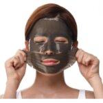 PETITFEE Black Pearl & Gold Hydrogel Mask Pack