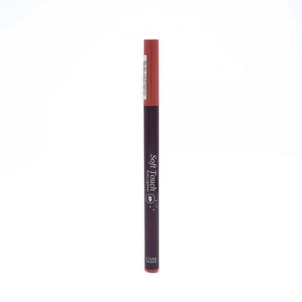 ETUDE HOUSE Soft Touch Auto Lip Liner, 0.2 g