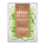 TONYMOLY Fresh To Go - Cucumber, 25 g