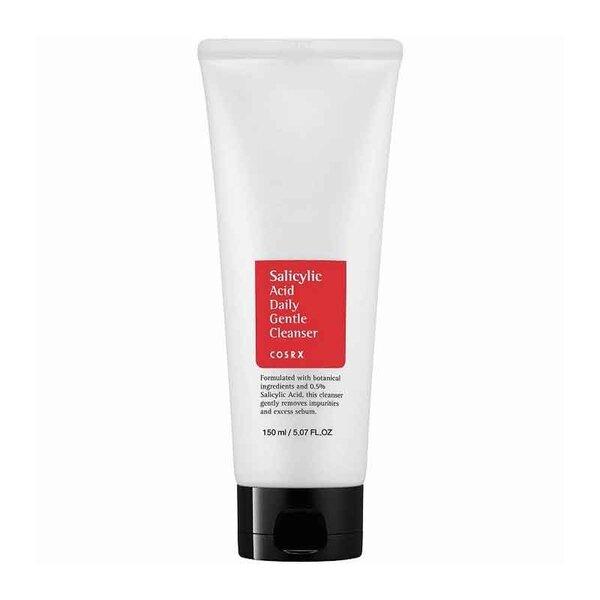 COSRX Salicylic Acid Daily Gentle Cleanser, 150 ml