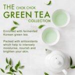 TONYMOLY The Chok Chok Green Tea Watery Mask Sheet, 20 g