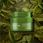 TONYMOLY The Chok Chok Green Tea Gel Cream, 60 ml