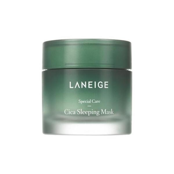 LANEIGE Sleeping Care Cica Sleeping Mask, 60 ml