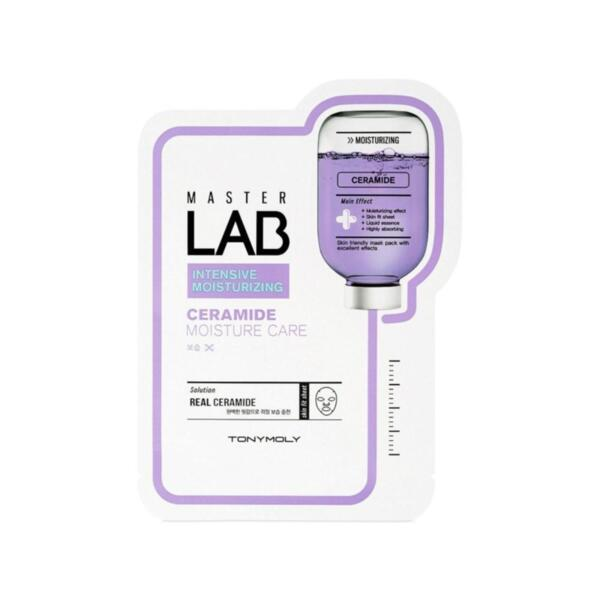 TONYMOLY MASTER LAB - Ceramide, 19 g