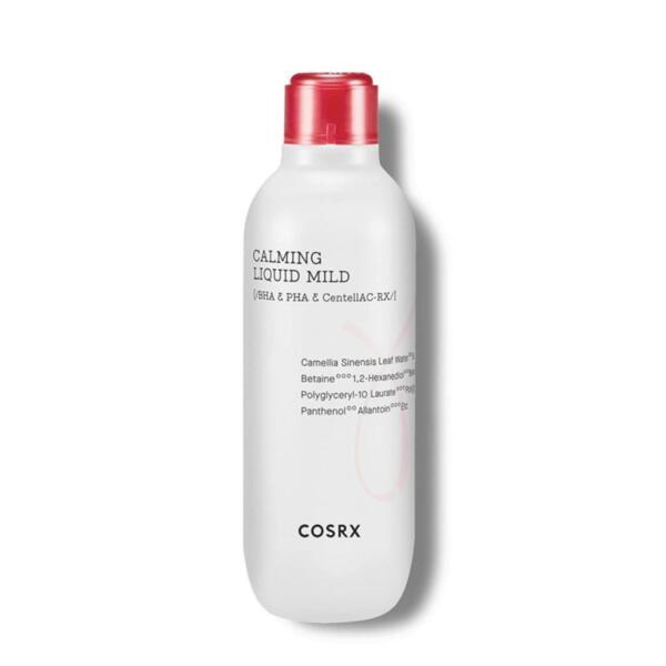COSRX AC Collection Calming Liquid Mild, 125 ml