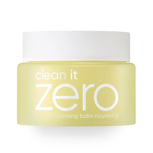 BANILA CO Clean It Zero Cleansing Balm Nourishing, 100 ml