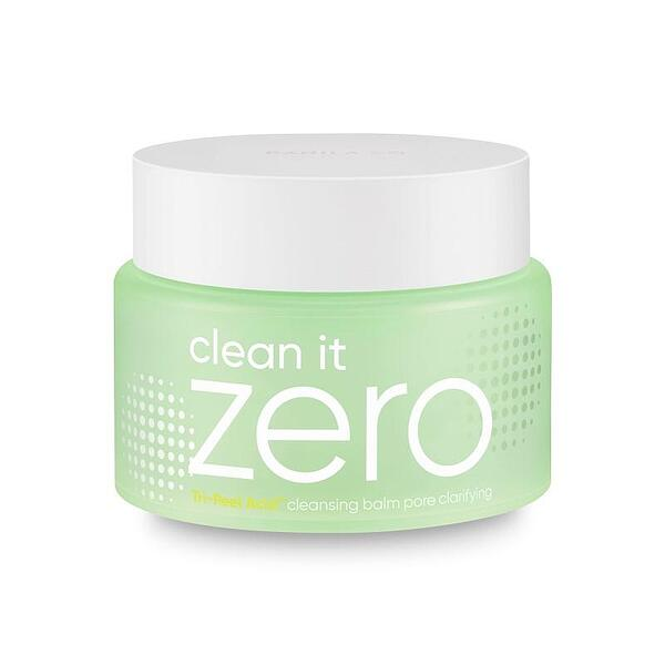 BANILA CO Clean It Zero Cleansing Balm Pore Clarifying, 100 ml