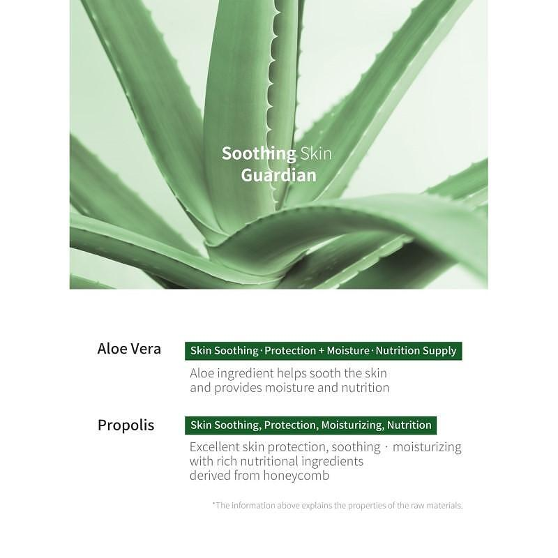 BENTON - Aloe Propolis Soothing Gel 100ml