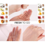 TONYMOLY Fresh To Go - Yuja, 25 g