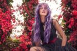 Освежаване на цвета на косата за есента