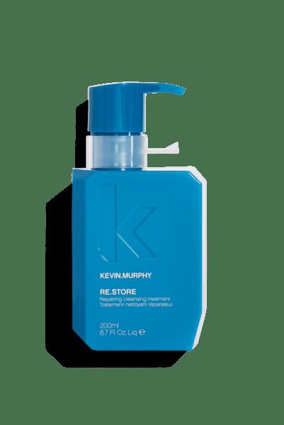 Възстановяваща шампоан и терапия Re.Store 200ml.