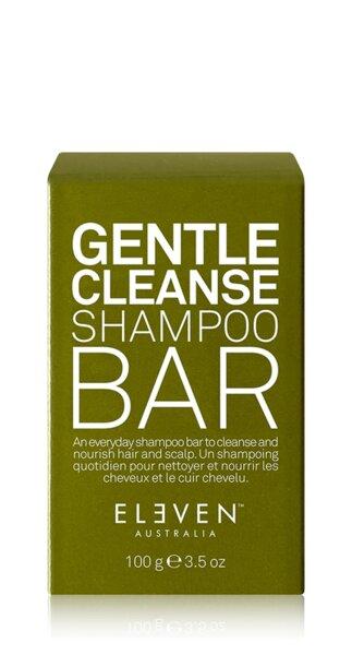 GENTLE CLEANSE SHAMPOO BAR 100G