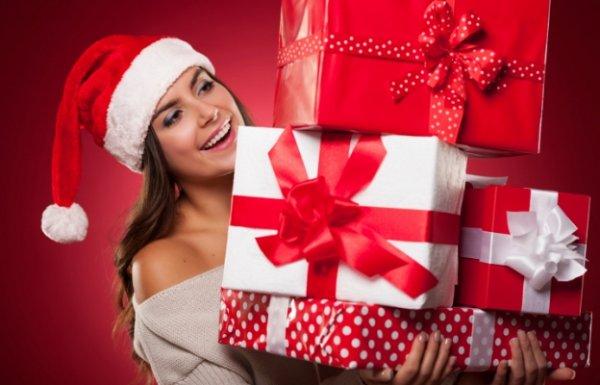 Поръча ли си подаръци за Коледа онлайн?