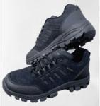 Мъжки затворени обувки с грайфер, за мокро време STEP