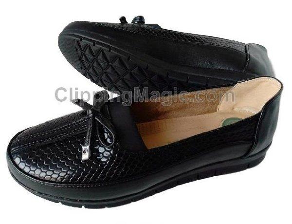 Пролетни дамски обувки ANNECIX, елегантни и меки