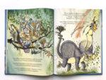 Уини и Уилбър: Ден на динозавъра