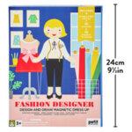 Магнитен комплект Моден дизайнер
