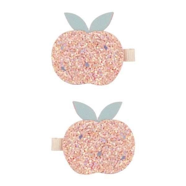 Фиби Glitter peach