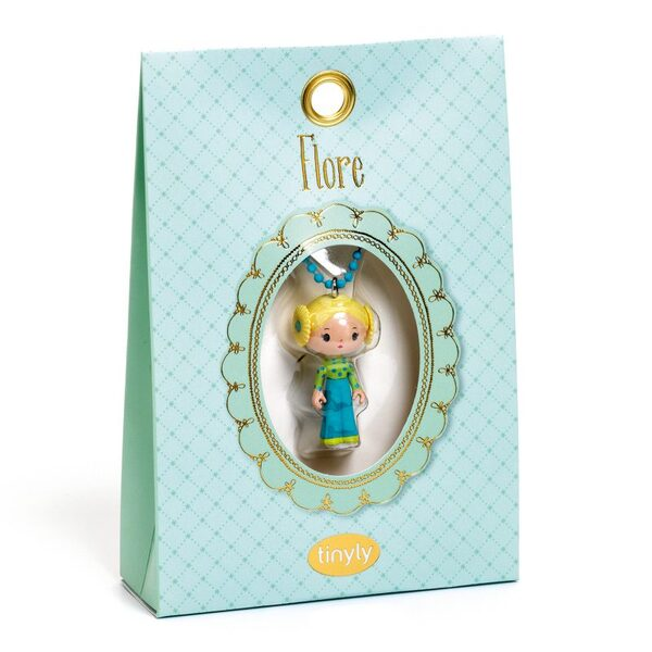 Kолие Tinyly Charms Flore