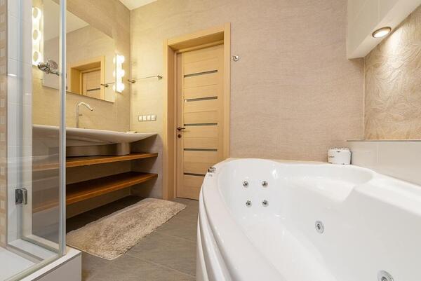 Как да ремонтираме банята най-ефикасно