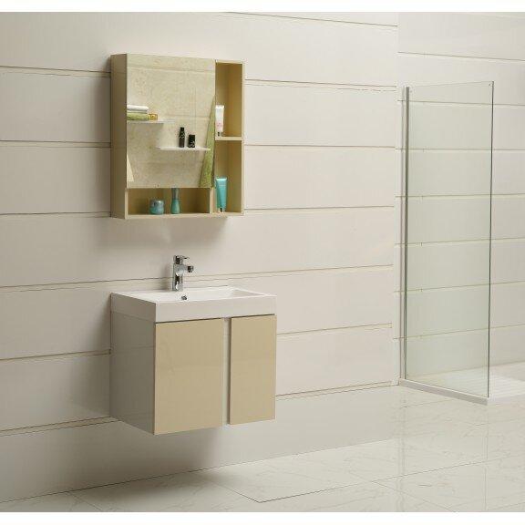 Мебели за баня PVC » ICP 6087 Beige
