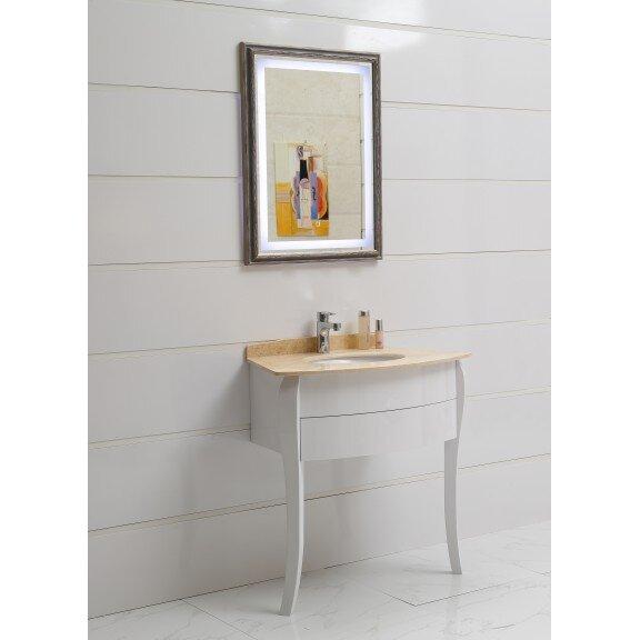 """Мебели за баня PVC » ICP 8454 """"АНАИС"""""""