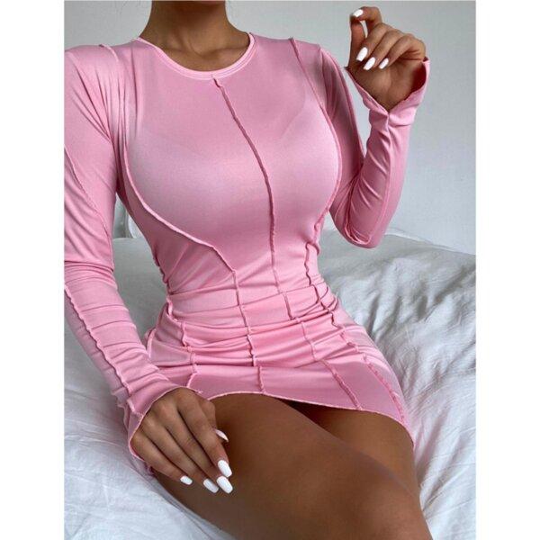 Рокля Baby doll dress