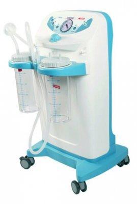 Болничен вакуум аспиратор CLINIC PLUS